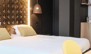 Mechelen - Hotel - Brouwerij Het Anker