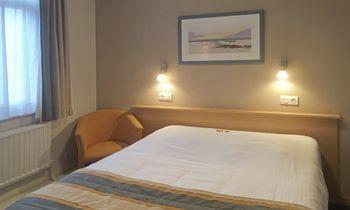 Blankenberge - Hotel - Hotel du Commerce
