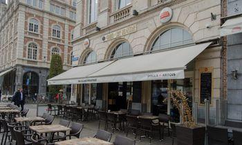 Leuven - Hotel - Hotel Industrie