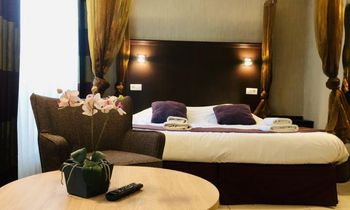 Blankenberge - Hotel - Jose