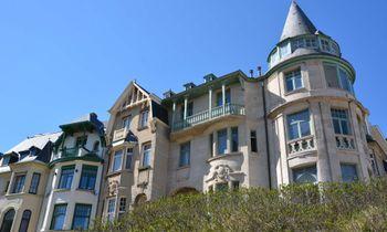 De Panne - Hotel - Villa Anita