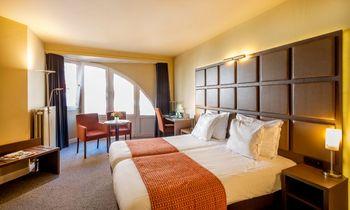 Knokke - Hotel - Hotel Adagio
