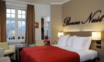 Brugge - Hotel - Albert 1