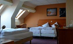 Oostende - Hotel - Albert II
