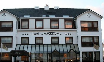 Brugge - Hotel - Atlas