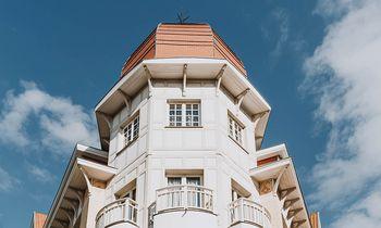 De Haan - Hotel - Grand Hotel Belle Vue