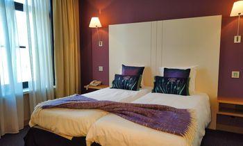 Brugge - Hotel - Hotel Het Zand
