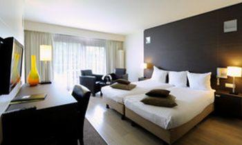 Gent - Hotel - Van der Valk Drongen-Gent