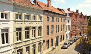Brugge - Hotel - Fevery