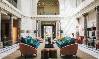 Antwerpen - Hotel - Hotel Franq