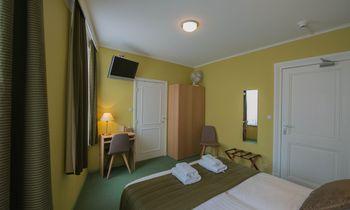 Brugge - Hotel - Groeninghe