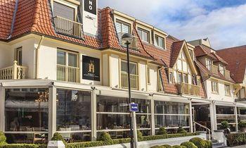 Knokke - Hotel - Lugano