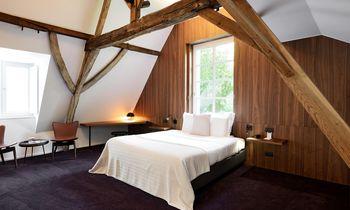 Kortrijk - Hotel - Messeyne