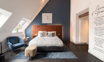 Brugge - Hotel - Hotel Sablon