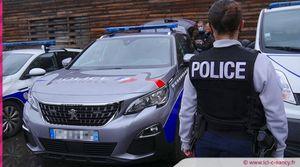 Foug : l'auteur d'une attaque à main armée passe par les toits pour échapper à la police