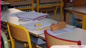 L'appel à la grève ce jeudi suivi par 5% des enseignants (Rectorat Nancy - Metz)