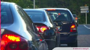 Info trafic : ralentissement important sur l'A31 à Custines