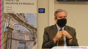 Vidéo. Meurthe-et-Moselle en surveillance renforcée : les mesures prises par la préfecture