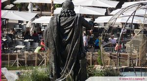 Nancy : retour des terrasses et des Estivales de Stanislas ce mercredi