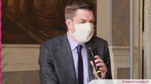Mathieu Klein veut plus de moyens de contrôle et une vaccination massive