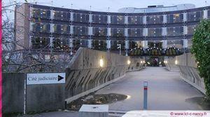 Construction de la nouvelle cité judiciaire de Nancy : la concertation autour du projet se poursuit