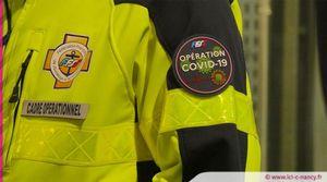 Covid-19 : dépistage gratuit et sans ordonnance en Meurthe-et-Moselle