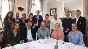 Livre sur la Place : à Nancy, le jury du Prix Ginkgo du Livre Audio lève le voile sur sa sélection