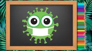 La campagne de tests salivaires démarre dès lundi dans les écoles de l'académie Nancy - Metz