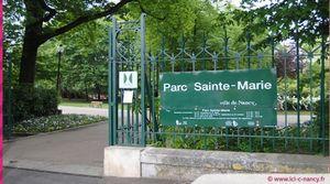 Nancy : la Brocante du Parc Sainte-Marie fait son retour ce dimanche