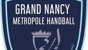 Défaite du Grand Nancy Handball à Nantes