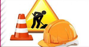 Info trafic : des travaux de réfection de chaussée à hauteur de Fey