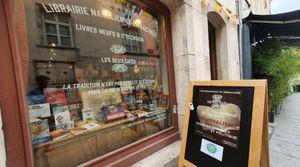 Nancy : librairie attaquée par une trentaine d'individus