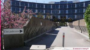 Lunéville : condamnation pour violence sur une directrice d'école