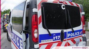 Jets de colis au centre pénitentiaire de Nancy - Maxéville : un jeune de 19 ans interpellé