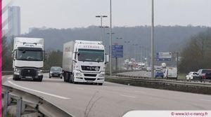 Meurthe-et-Moselle : 56 suspensions provisoires immédiates du permis de conduire