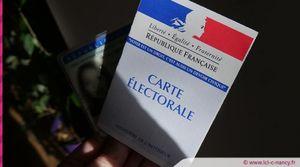 Élections régionales et départementales : mode d'emploi en Meurthe-et-Moselle et à Nancy