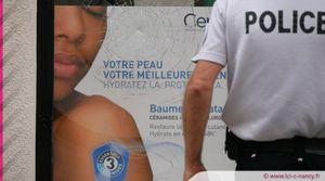 Dégradations lors de la manifestation anti pass sanitaire : un Vosgien de 30 ans interpellé