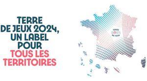 Paris 2024 : Nancy, Place aux jeux !