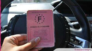 Meurthe-et-Moselle : 58 suspensions provisoires du permis de conduire