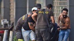 Libano Scontri a fuoco a Beirut