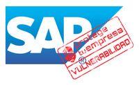 Actualizaciones de seguridad de octubre en productos SAP