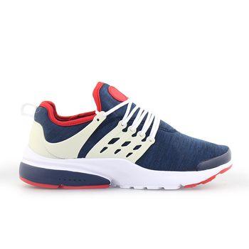 Ανδρικά sneakers πολύχρωμα Navy
