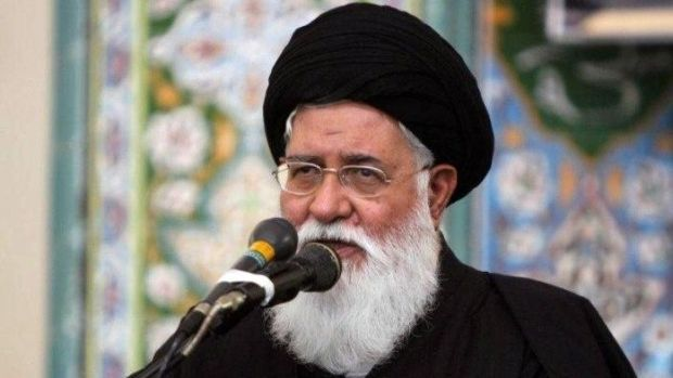 Ayatollah Ahmad Alamolhoda (76) banned concerts in Mashhad and has said that women have no right to cycle in the city.