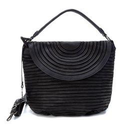 Μαύρη τσάντα ώμου Xti 86354