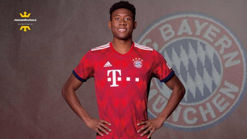 Bayern Munich: Manchester City propose désormais plus que le Real Madrid pour David Alaba