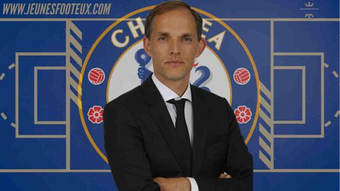 chelsea, thomas, tuchel, league, reussite