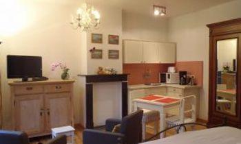 Knokke - Bed&Breakfast - Knokke-Guestroom