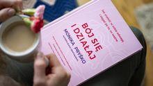 Bój się i działaj! Recenzja książki Moniki Pryśko