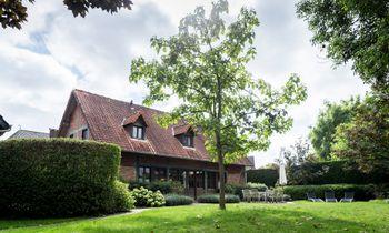 Hasselt - Bed & Breakfast - Het Koetshuis