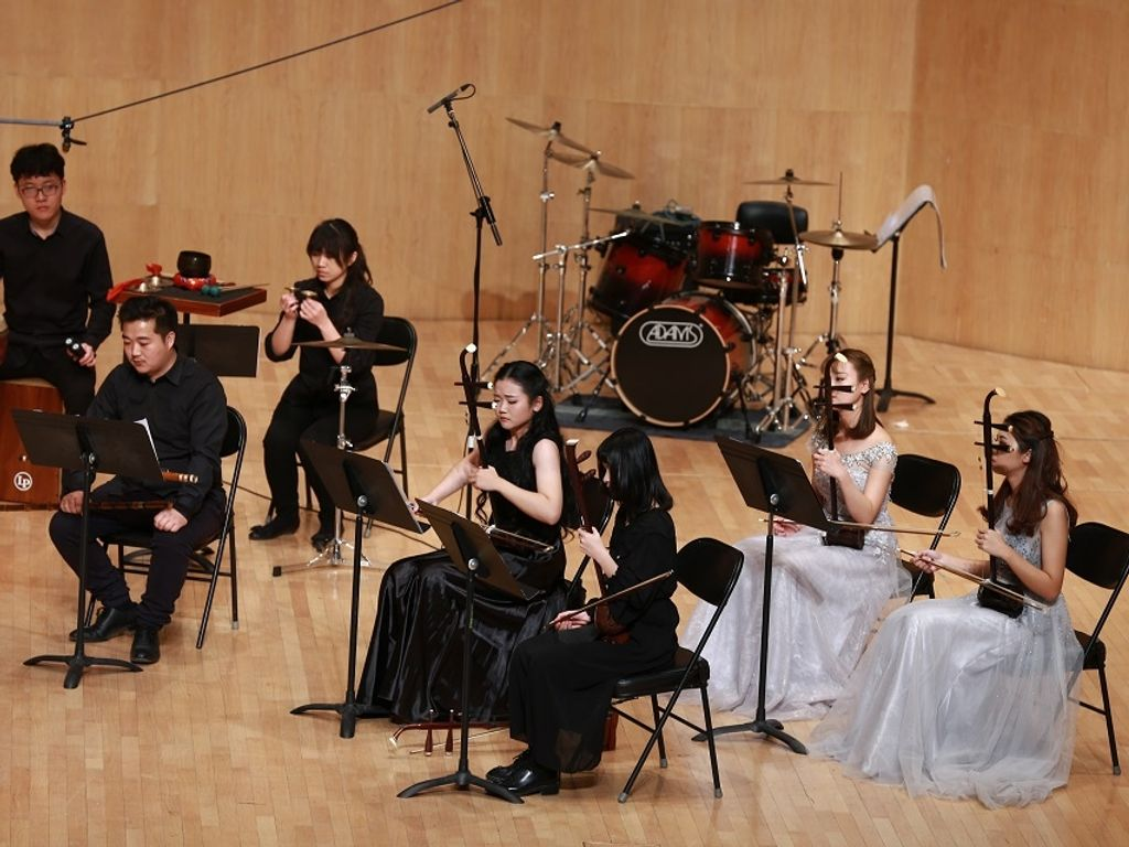ELK Chamber Orchestra